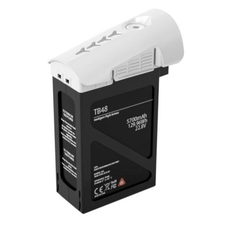 Inspire 1 - TB48 Intelligent Flight Battery (5700mAh)