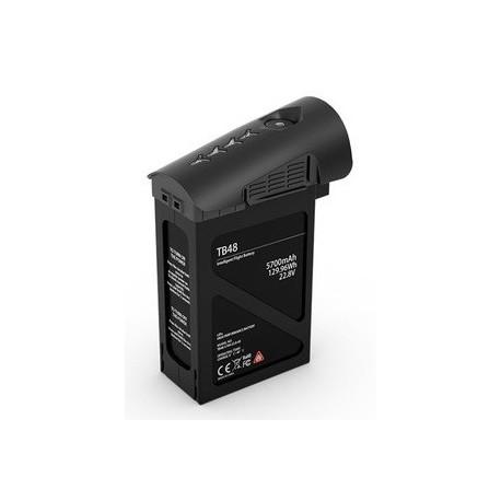 Inspire 1 - TB48 Intelligent Flight Battery (5700mAh, Black)