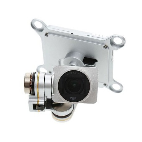Phantom 3 4K - Gimbal Camera