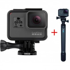 Gopro Hero5 Black + El Grande