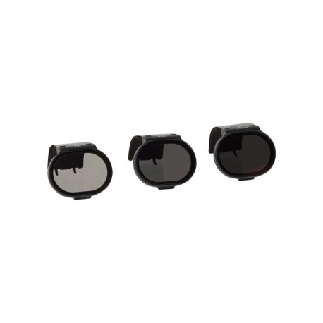 PolarPro Spark Filters-3 Pack