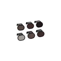 PolarPro Spark Filters-6 Pack