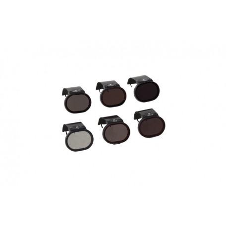 PolarPro Spark Filters-6 Pack