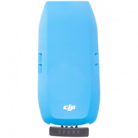 DJI Spark Top Cover Blue