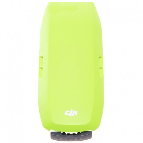 DJI Spark Top Cover Green