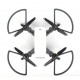 DJI SPARK Propellers Guards with Landing Gears