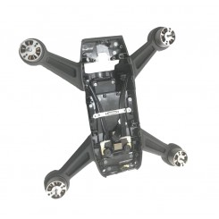 DJI Spark Main Frame With Motor and ESC