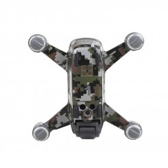 DJI SPARK Fuselage / Remote Controlr Sticker
