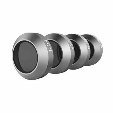 فیلتر لنز ND 4/8/16/32 مویک2 زوم