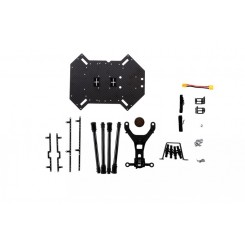 Matrice 100 - Zenmuse X5/XT/Z3 Series Gimbal Installation Kit
