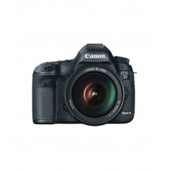 Canon EOS 5D Mark III + 24-105 L IS